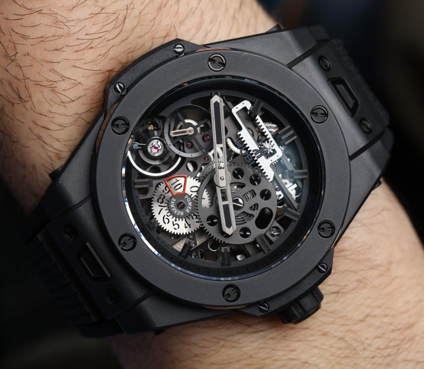 High End Replica Hublot Watches
