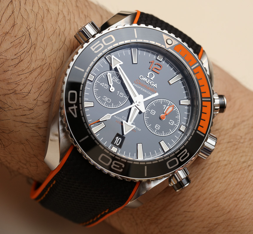 Replica watches omega seamaster planet ocean 408inc blog for Omega replica watch