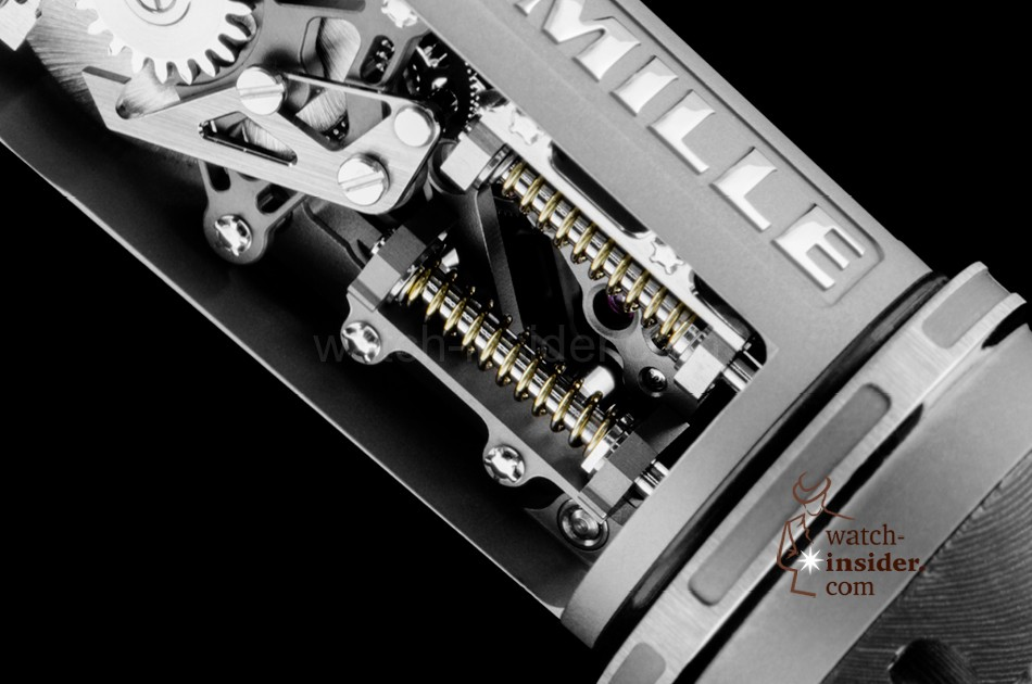 Richard Mille RMS05 Fountain Pen