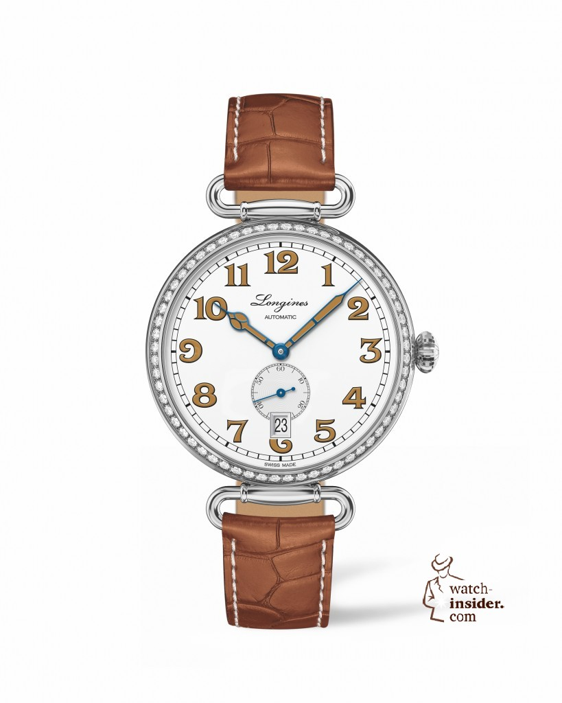 Longines The Longines Heritage 1918