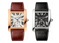 Cartier Tank MC replica watch