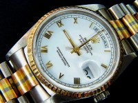 Rolex Day-Date ref. 18239