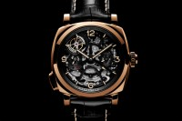 Panerai Radiomir 1940 Minute Repeater Carillon Tourbillon GMT Replica