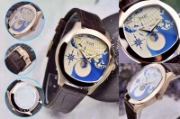 Emperador Coussin XL replica Piaget watch