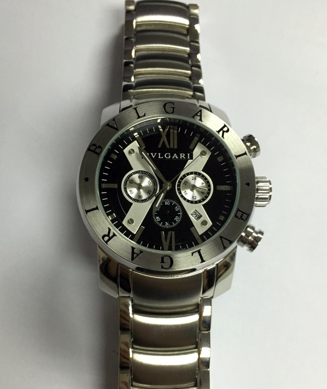 Bvlgari replica watches - Bvlgari Diagono Replica