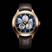 Piaget Emperador Cushion Shapes fake watch