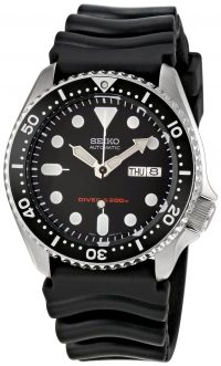 A Brilliant Affordable Dive Watch SEIKO SKX007 Replica Review