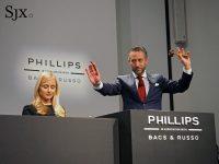 Phillips New York auction 2017 Paul Newman 2