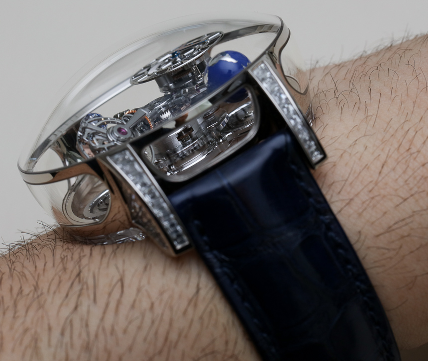Top 10 Totally New Watches Of Baselworld 2016 ABTW Editors' Lists