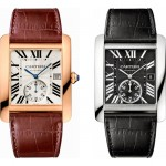 Cartier Tank MC replica watch