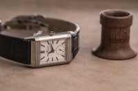 Replica Jaeger-LeCoultre Reverso Homage Duo