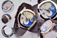 Emperador Coussin XL replica Piaget watch