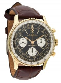 fake Breitling Navitimer Chronograph automatic watch