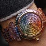 Chopard Imperiale Joaillerie Rainbow Cheap Replica Watch Hands-On