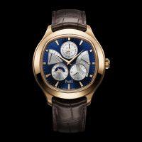 Piaget Emperador Cushion Shapes fake watch