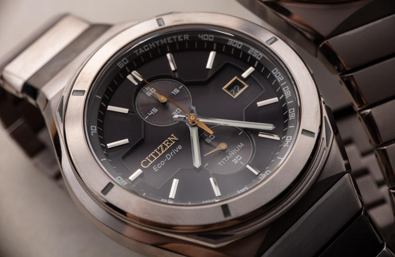 Citizen Super Titanium Armor CA7050-57H, CA7058-55E, AW1660-51H fake Watches For 2020